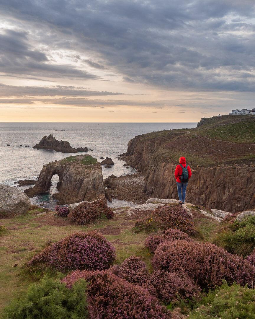 Land's End - Cornwall, U.K.