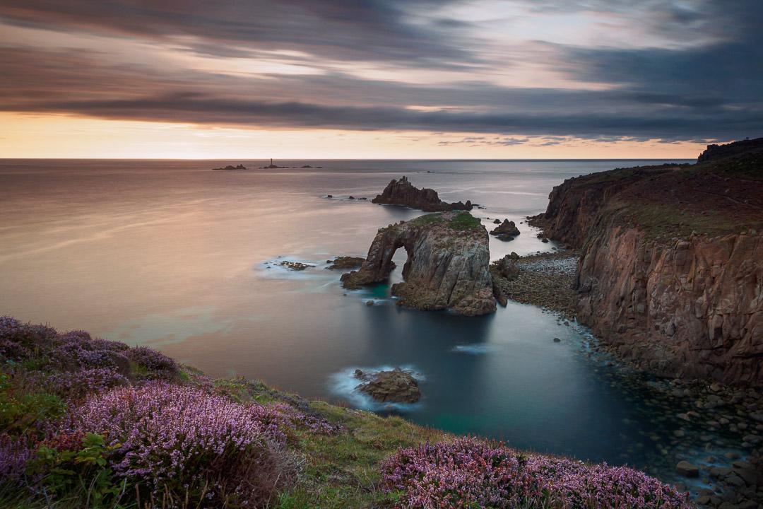 Land's End - Cornwall U.K.